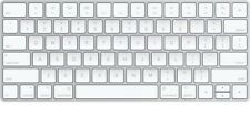 Artikelbild Apple Kabellose Tastatur Magic Keyboard (DE) (MLA22D/A)