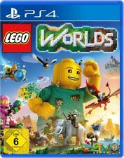 Artikelbild Software Pyramide PS4 Software PS4 Lego Worlds