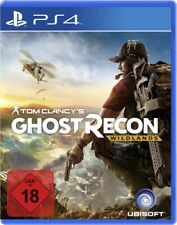 Artikelbild Software Pyramide PS4 Software PS4 Ghost Recon Wildlands
