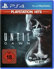 Artikelbild Software Pyramide PS4 Software PS4 Until Dawn