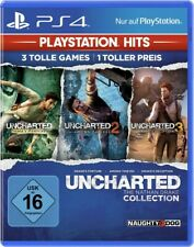 Artikelbild Software Pyramide PS4 Software PS4 Uncharted Collection