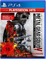 Artikelbild Software Pyramide PS4 Software PS4 Metal Gear Solid 5