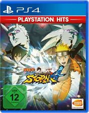 Artikelbild Software Pyramide PS4 Software PS4 Ultimate Ninja Storm 4