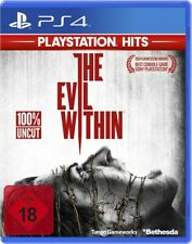 Artikelbild Software Pyramide PS4 Software PS4 PS Hits The Evil Within 1