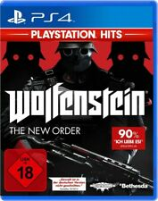Artikelbild Software Pyramide PS4 Software PS4 PS Hits Wolfenstein