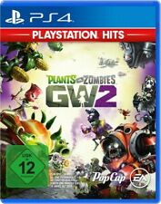 Artikelbild Software Pyramide PS4 Software PS4 PS Hits: Plants vs. Zombies