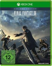 Artikelbild  XBOX One Software Final Fantasy XV