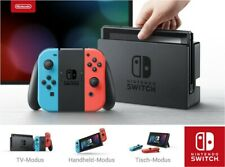 Artikelbild Nintendo Switch Konsole Switch Konsole