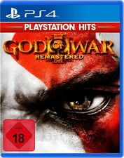 Artikelbild Software Pyramide PS4 Software PS4 God of War 3 Remastered