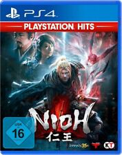 Artikelbild Software Pyramide PS4 Software PS4 Nioh