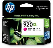 Artikelbild HP Tintenpatrone 920XL Magenta Officejet Ink Cartr