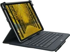 Artikelbild Logitech Schutz-/Design-Covers Universal Folio mit integ. Keyboard