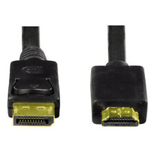 Artikelbild Hama Adapter/ Kabel/ Stecker DisplayPort Adapterkabel auf HDMI