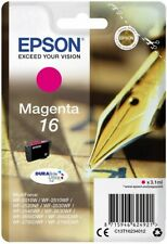 Artikelbild Epson Tintenpatrone ink/16 Pen+Crossword 3.1ml MG