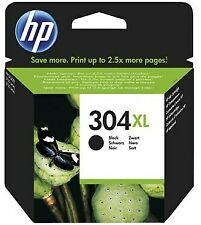 Artikelbild HP Tintenpatrone Ink/304XL Black