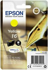 Artikelbild Epson Tintenpatrone Ink/16 Pen+Crossword 3.1ml YL
