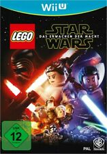 Artikelbild Software Pyramide Wii U Game Wii U Lego Star Wars