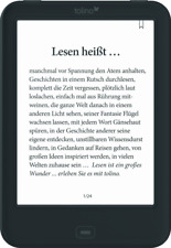 Artikelbild Tolino Shine 2 HD E-Book-Reader