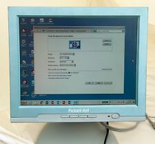 Dell touch screen monitor e153fpc