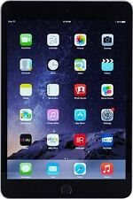 Artikelbild Apple iPad mini 3 Wi-Fi 64GB, 20,1 cm (7,9 Zoll) - Spacegrau