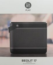 Artikelbild B&O PLAY BeoPlay Beolit 17 Lautsprecher Stone Grey Bluetooth Speaker