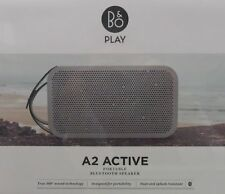 Artikelbild B&O BeoPlay A2 Active Bluetooth Lautsprecher Natural Neu OVP