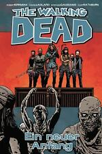 Artikelbild The Walking Dead 022 - Ein neuer Anfang, Horror (Hardcover)  - 9783864254161