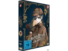 Artikelbild Black Butler - Book of Murder - (DVD)