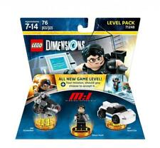 Artikelbild 2160440 Lego 71248 Dimensions Level Pack Mission : Impossible 1   6154246