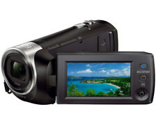 Artikelbild SONY HDR-PJ 410 Black Camcorder Full HD WiFi 60x Clear Image Zoom NFC Zeiss Neu