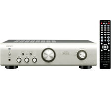 Artikelbild Denon PMA 520 AESPE2 Silber HiFi Verstärker Advanced High Current-Technology Neu