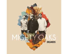 Artikelbild 2215360 Mighty Oaks - Dreamers (Ltd. Deluxe Edition) - (CD + Merchandising)
