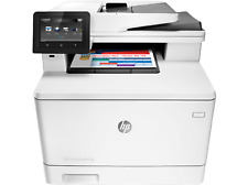 Artikelbild HP Color LaserJet Pro MFP M377dw 3in1 Farblaser Multifunktionsgerät WLAN