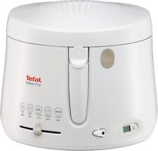 Artikelbild Tefal Fritteuse FF 1001 MaxiFry mit Timer