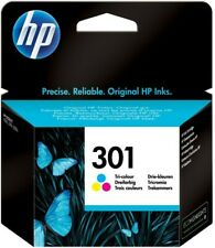 Artikelbild HP Tintenpatrone 301 Tri-color Ink Cartridge