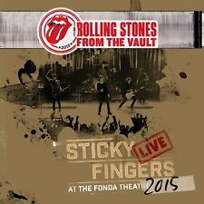 Artikelbild Rolling Stones - From the Vault, DVD + CD *NEU*