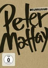 Artikelbild Peter Maffay - MTV Unplugged, DVD *NEU*
