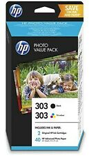 Artikelbild HP Tintenpatrone 303 PhotoValue Pack