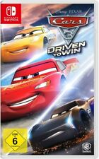 Artikelbild Software Pyramide Switch Game Cars 3: Driven to Win