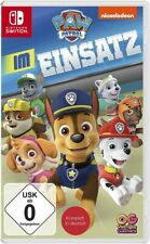 Artikelbild Software Pyramide Switch Game Paw Patrol: Im Einsatz
