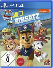 Artikelbild Software Pyramide PS4 Software PS4 Paw Patrol: Im Einsatz