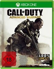 Artikelbild Software Pyramide XBOX One Software Xbox One Call of Duty: Advanced Warfare