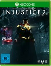 Artikelbild Software Pyramide XBOX One Software Xbox One Injustice 2