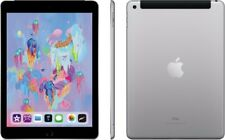 Artikelbild Apple Tablet-PC / iPad iPad (128GB) WiFi + 4G (2018) 6.Generation