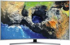 Artikelbild SAMSUNG UE65MU6509U LED TV (Curved, 65 Zoll, UHD 4K, SMART TV) Aussteller