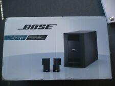 Artikelbild Bose Lifestyle Homewide Powered Sp. Sys.,Aussteller, Weiß
