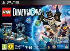 Artikelbild Software Pyramide PS3 Software PS3 Lego Dimensions