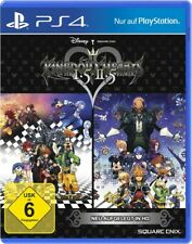 Artikelbild  PS4 Software KINGDOM HEARTS 1.5 & 2.5 REMIX