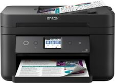 Artikelbild Epson Multifunktionsgerät Tinte WorkForce WF-2860DWF