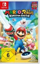 Artikelbild Software Pyramide Switch Game Mario + Rabbids: Kingdom Battle